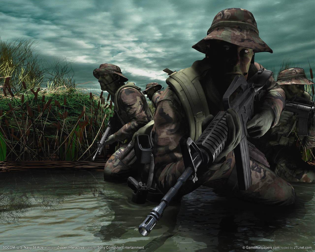Army Rangers Wallpaper Wallpapersafari