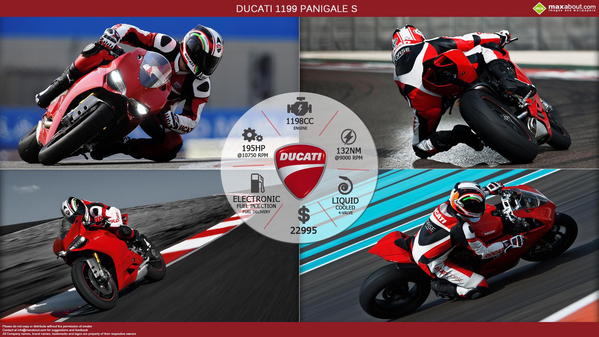 usbikesducatiducati wallpapers2014 Ducati 1199 Panigale Sjpg 1920x1080