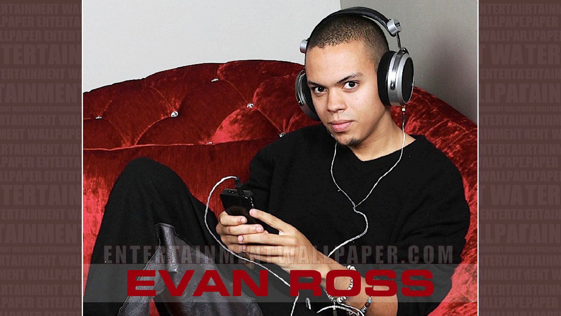 Evan Ross Wallpaper   30031490 1920x1080 Desktop 1920x1080