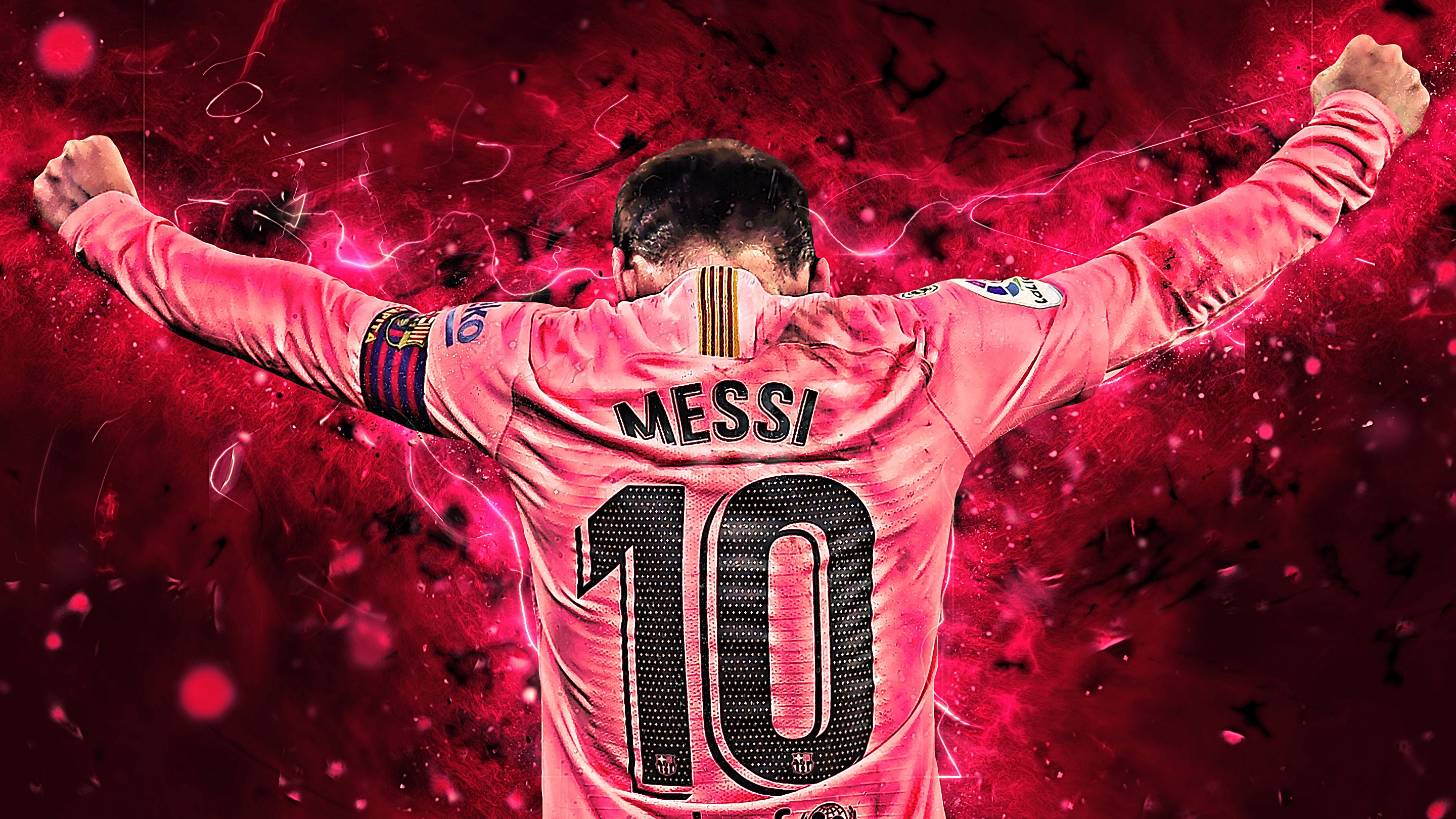 Lionel Messi 2019 Wallpapers HD Wallpapers 2880x1620