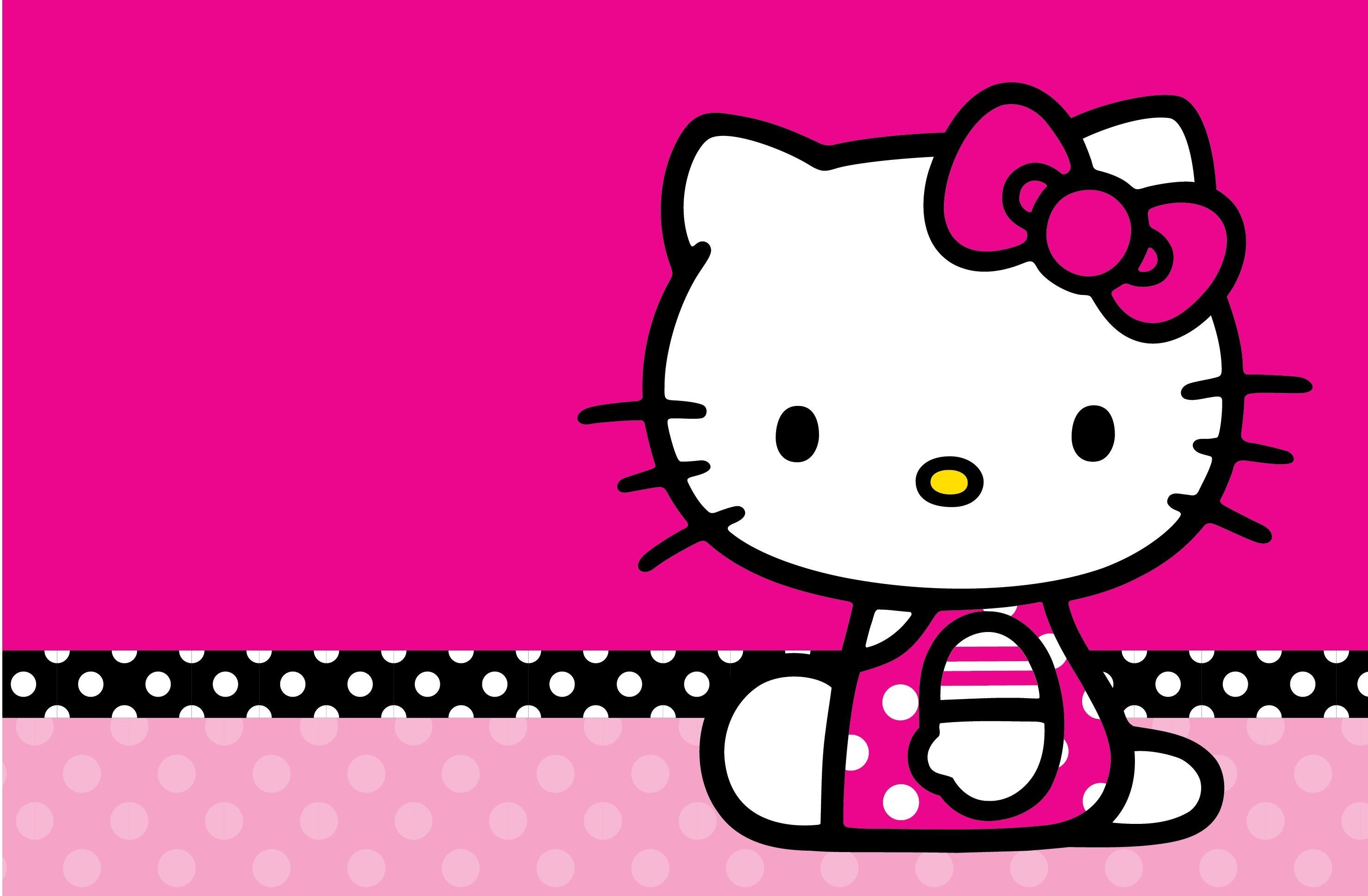 Hello Kitty Wallpaper for Pc 66 images 2958x1938