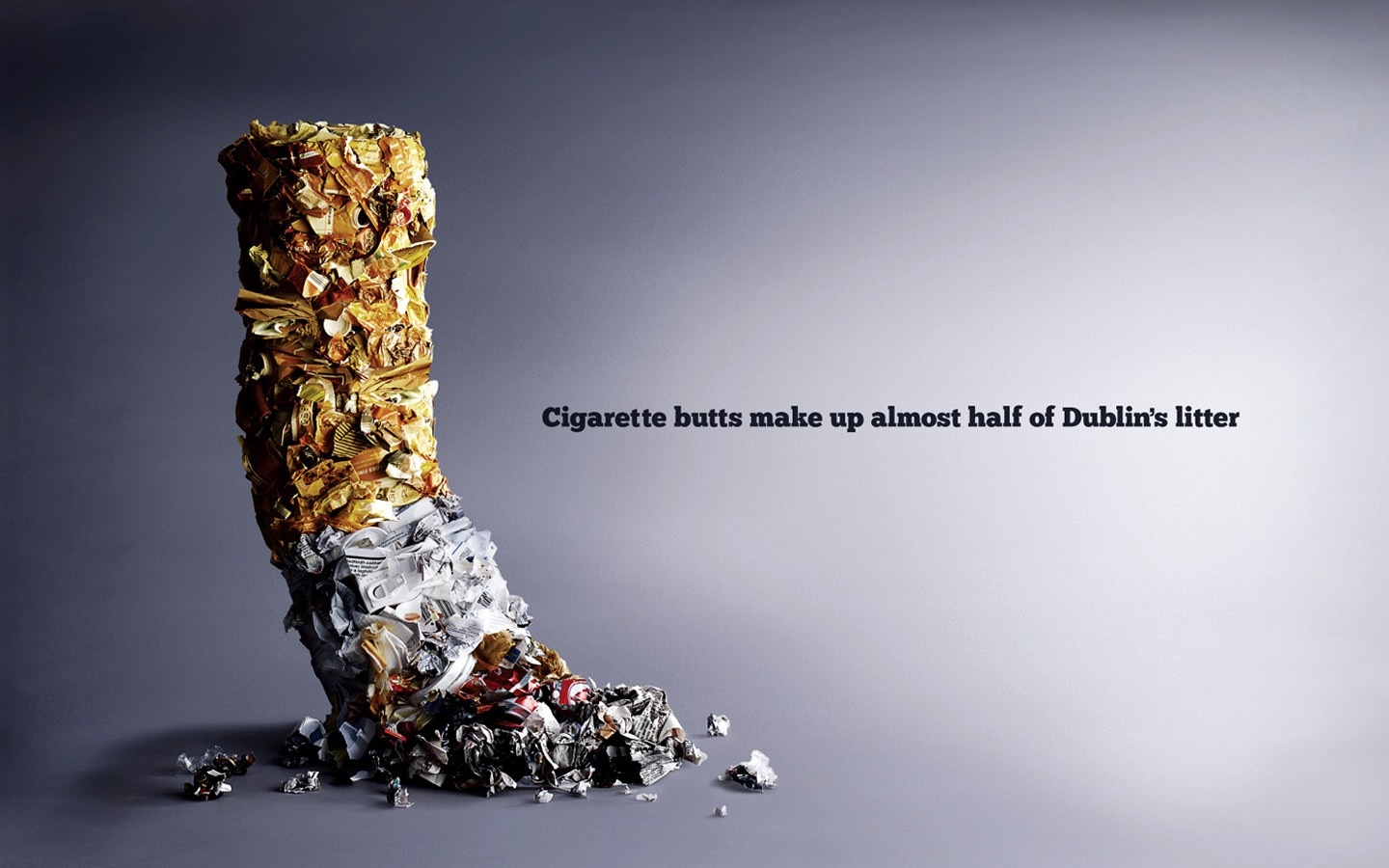 Creative Cigarettes Wallpaper 1440x900 Creative Cigarettes 1440x900
