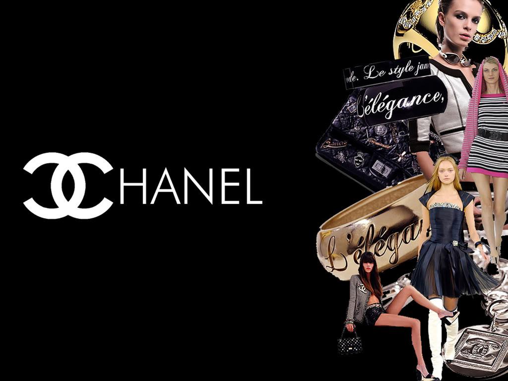 chanel   Chanel Wallpaper 26977907 1024x768