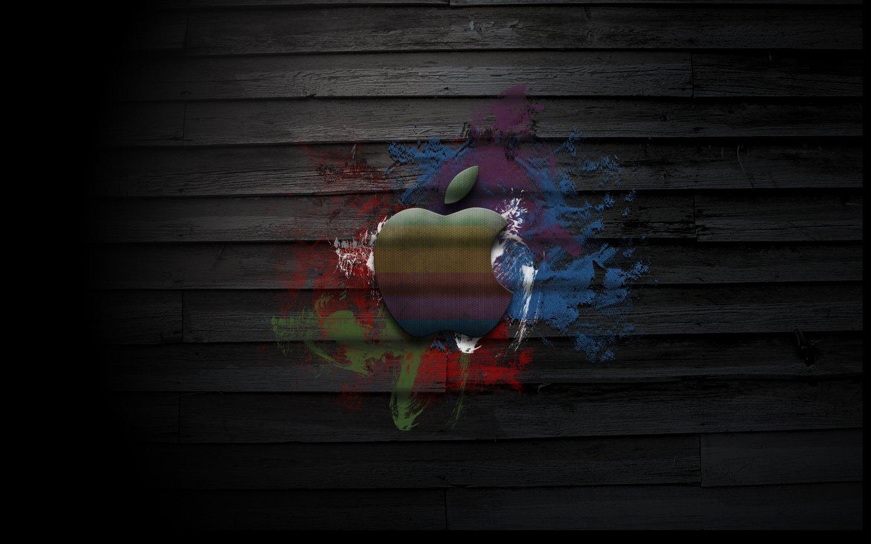 Original mac wallpaper wallpapersafari - Original apple logo wallpaper ...