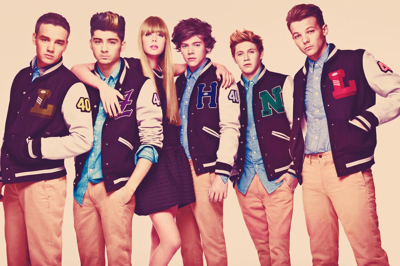 One Direction Desktop Wallpaper one direction desktop wallpaper 115 1280x853