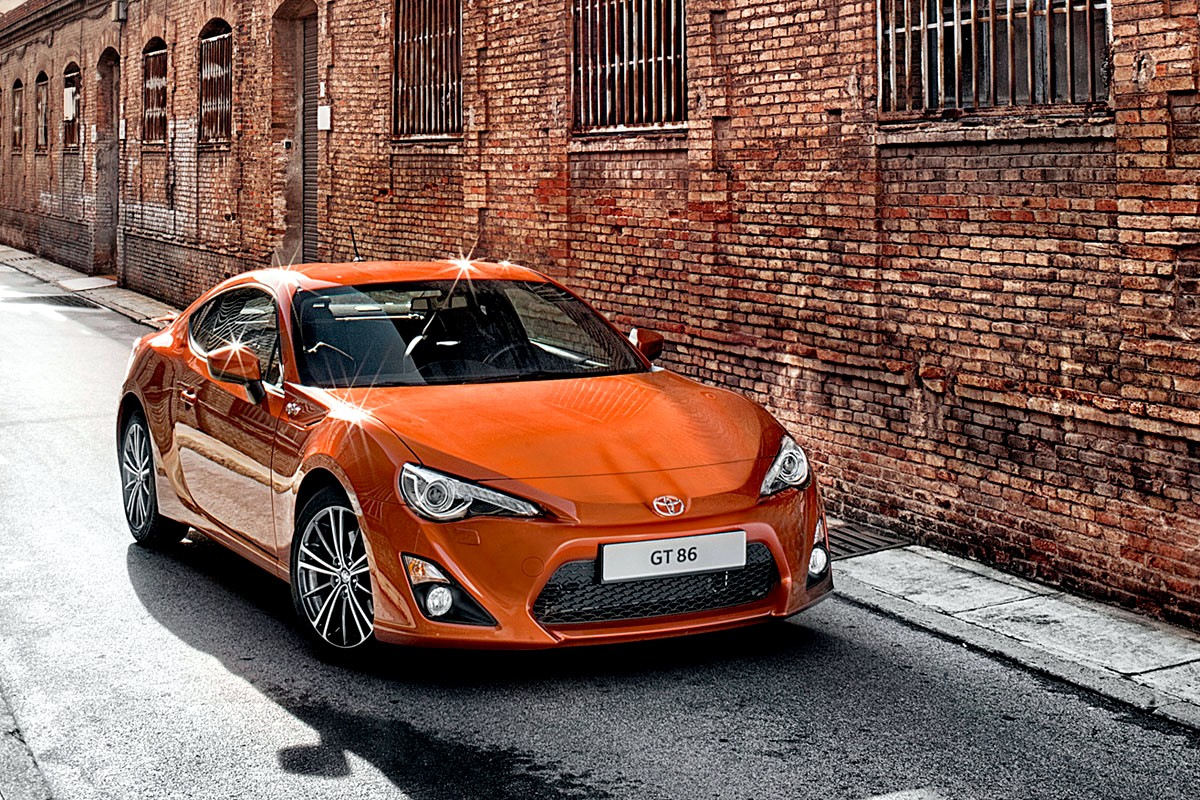 Toyota Gt86 Wallpapers HD Download 1200x800