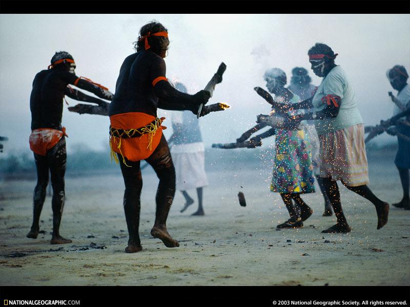 Music around the World Australian Aboriginal Music 800x600
