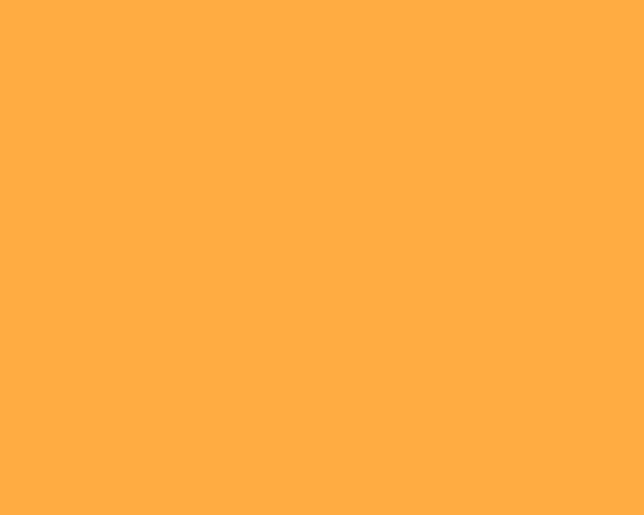 Solid Orange Background 1280x1024 yellow orange solid 1280x1024