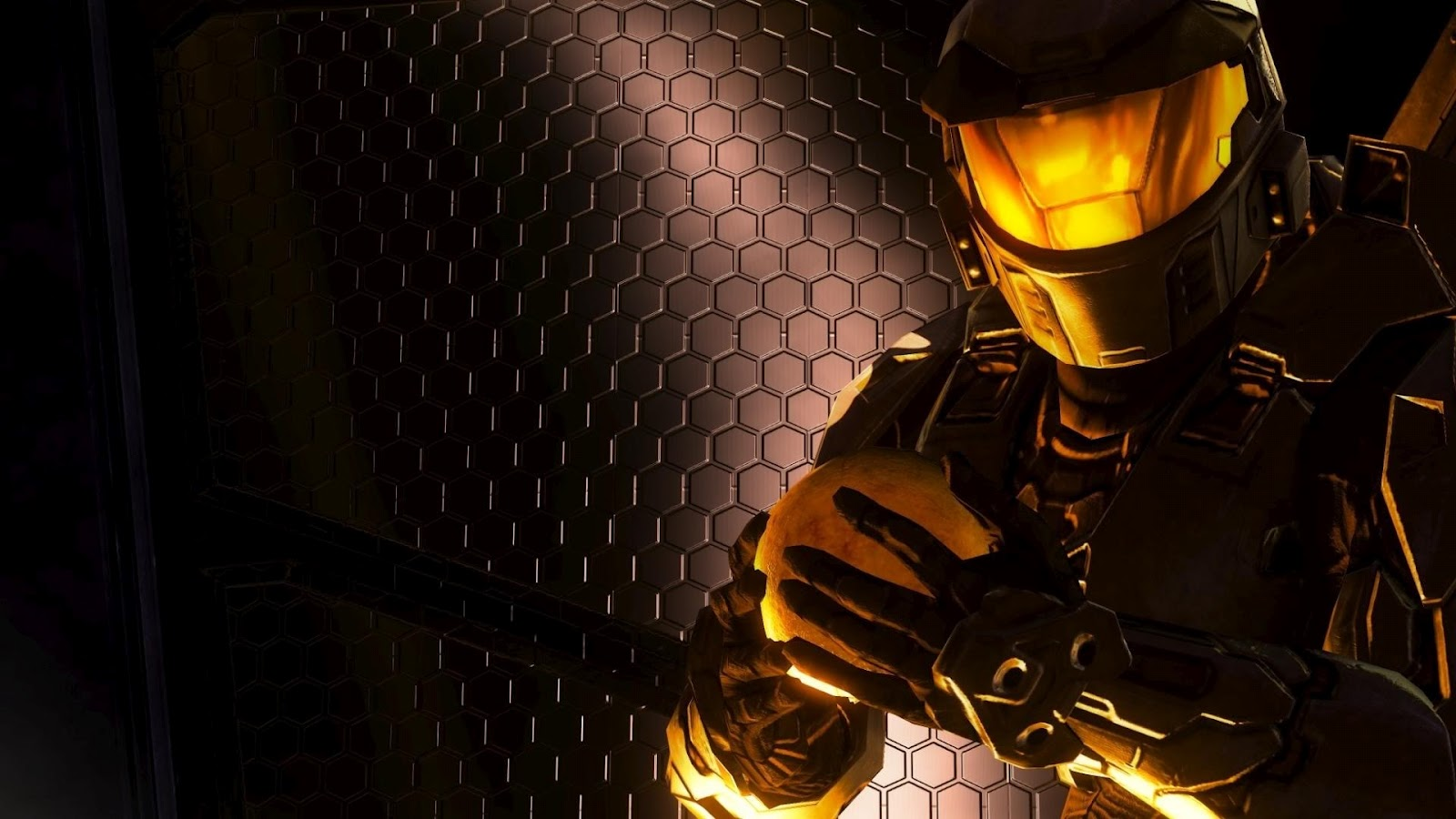 Halo Master Chief Collection Wallpaper - WallpaperSafari
