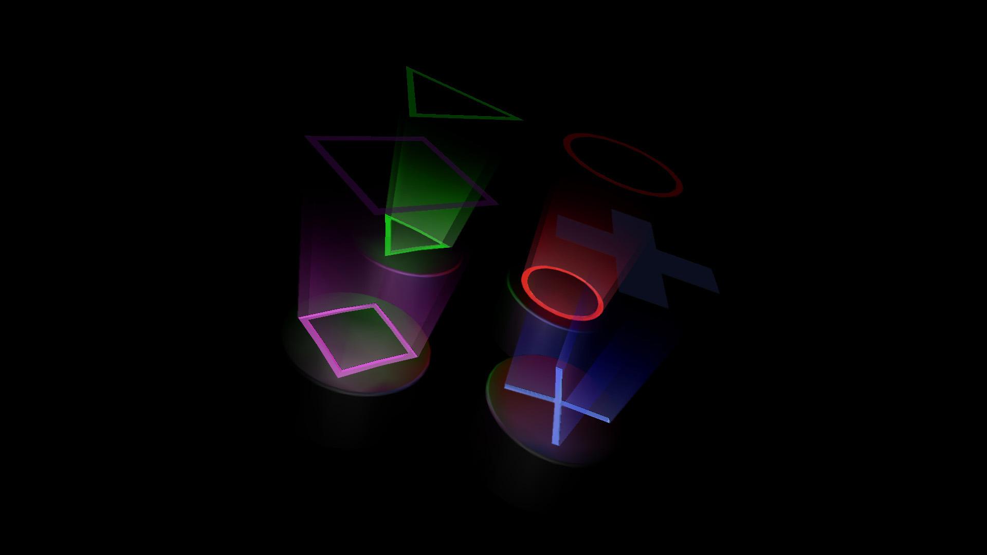 HD Playstation Wallpapers - WallpaperSafari
