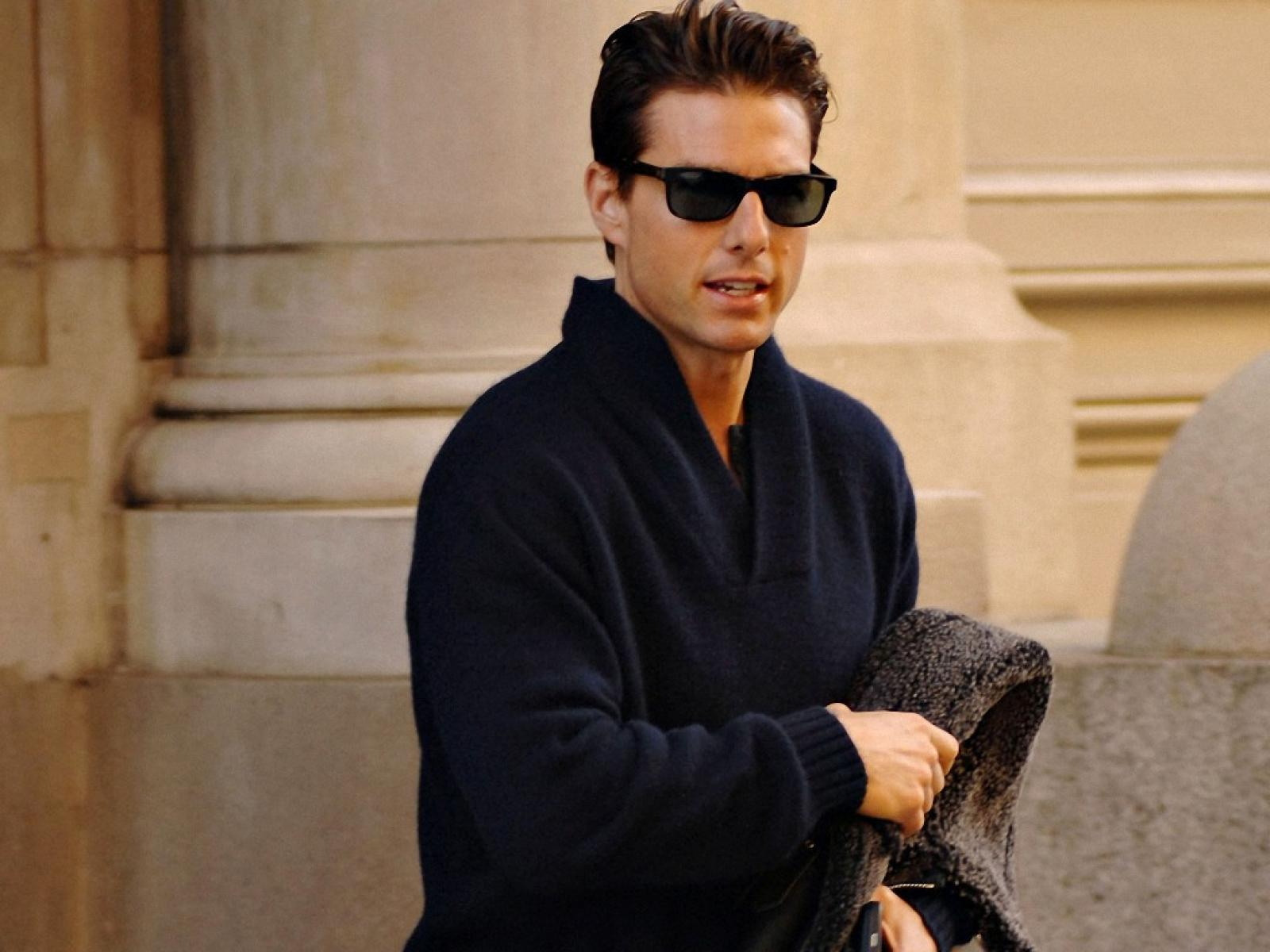 Tom Cruise HD Wallpapers 1600x1200