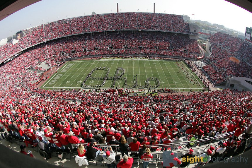 Download Football Ohio State Buckeyes Wallpaper 106403 860x574