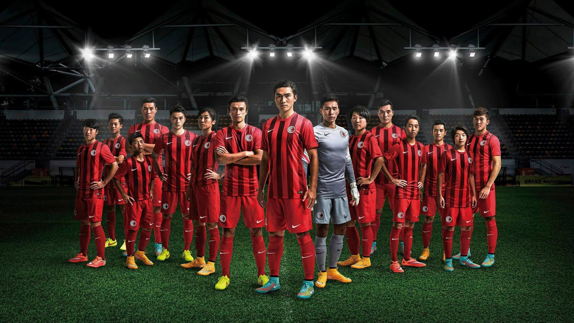 Futbol Soccer Nike Wallpapers 2015 1920x1080