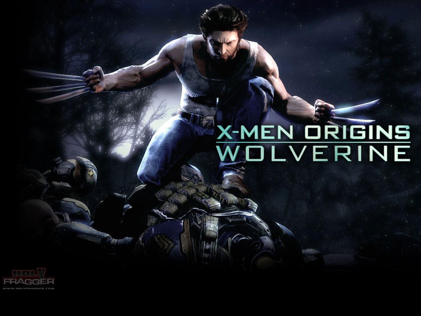 Best X Men Origins Wolverine Wallpapers 171 Whats Up 1600x1200