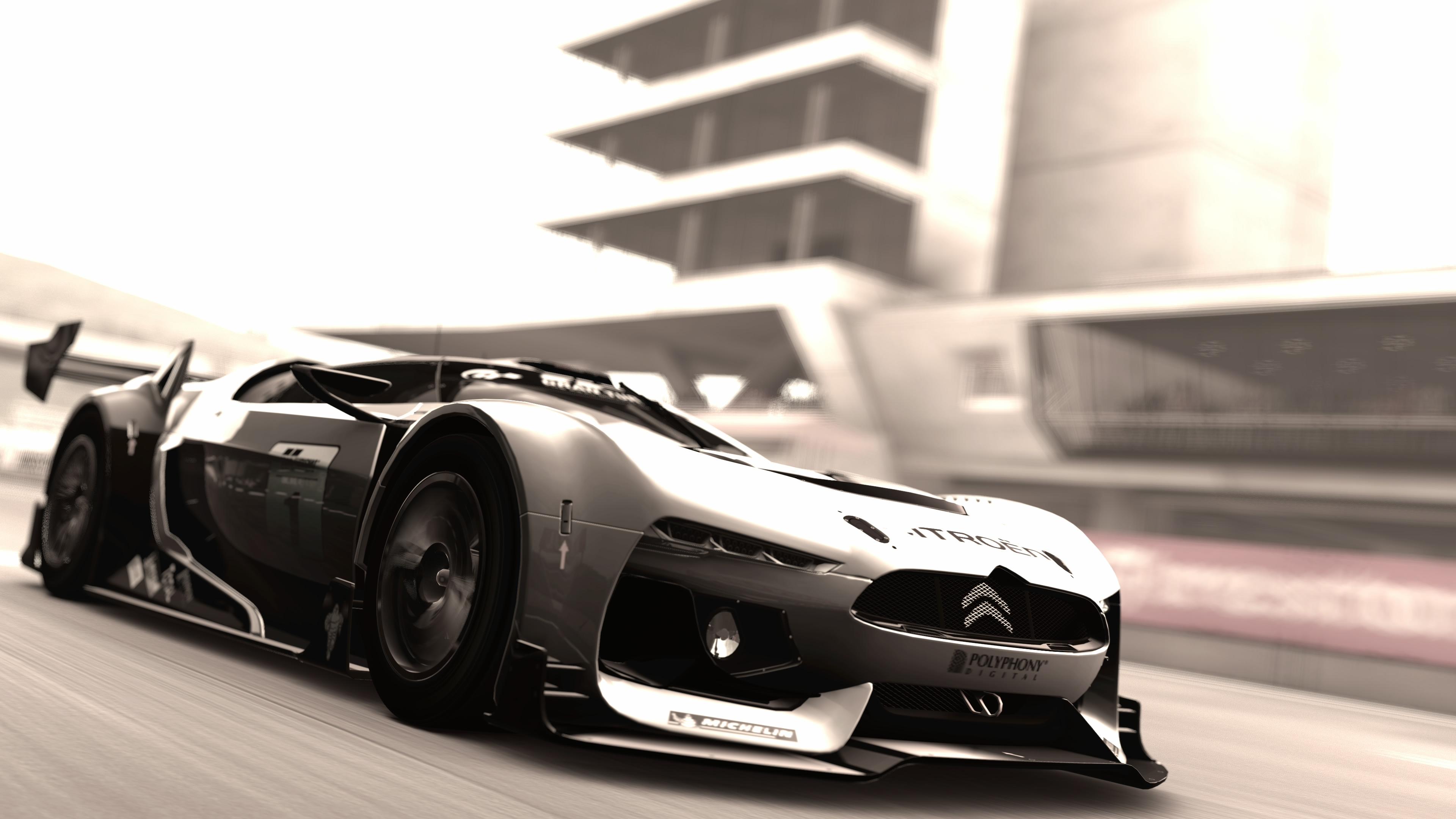 Car Racing Games D Hd