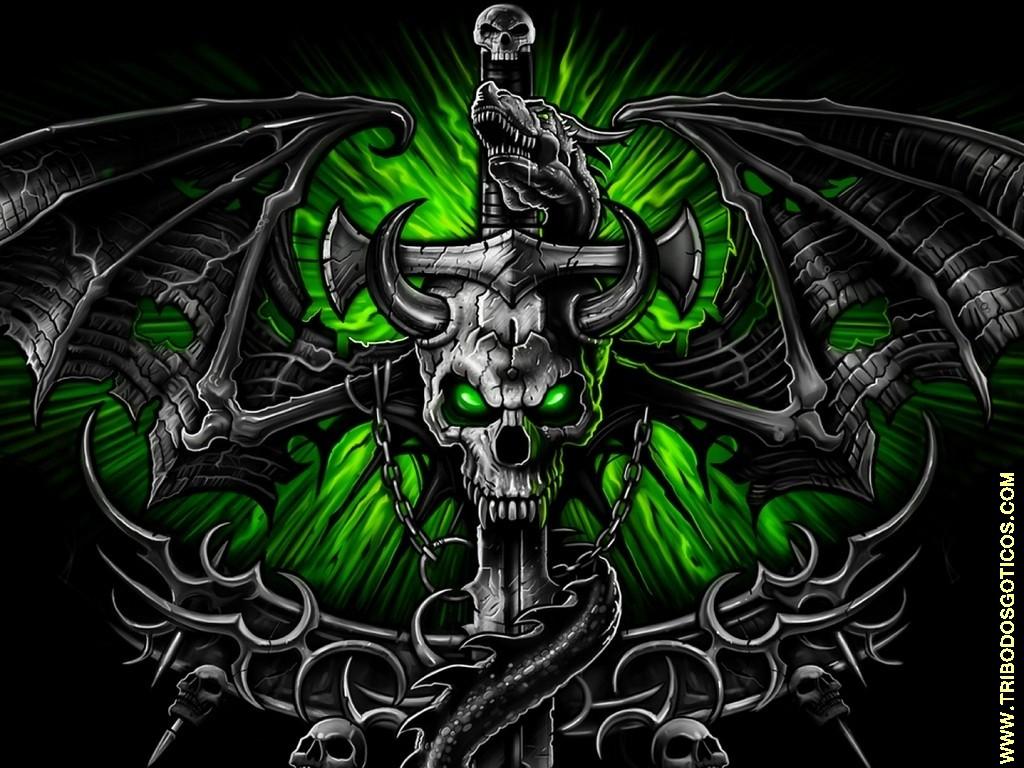 Gothic Art Imagens Goticas 1024x768
