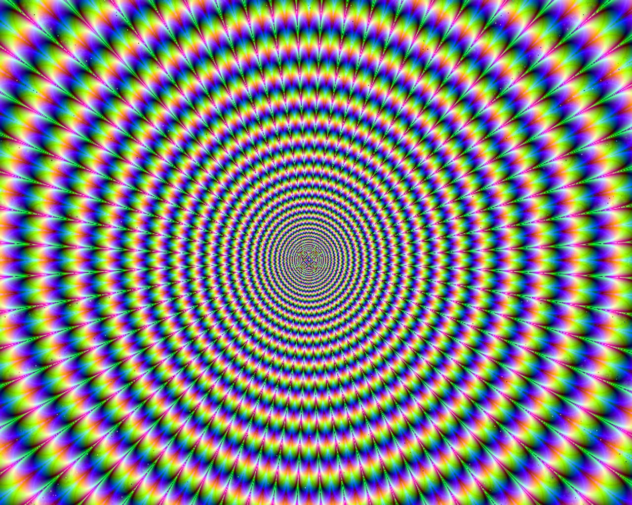 Illusion Desktop Wallp...
