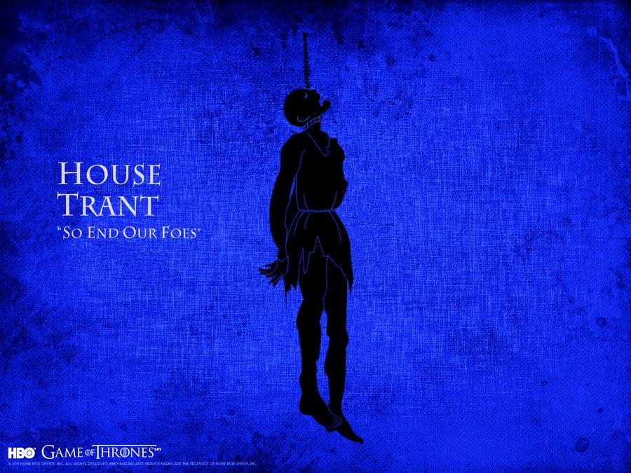 House Trant Wallpaper by SiriusCrane 900x675