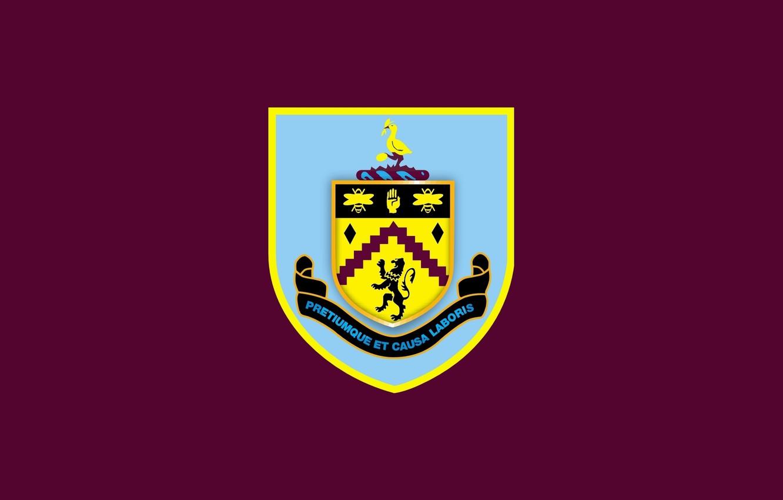 Wallpaper wallpaper sport logo football England Burnley FC 1332x850