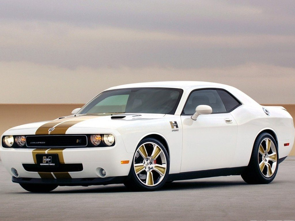 Dodge Challenger Wallpaper 6316 Hd Wallpapers in Cars   Imagescicom 1024x768