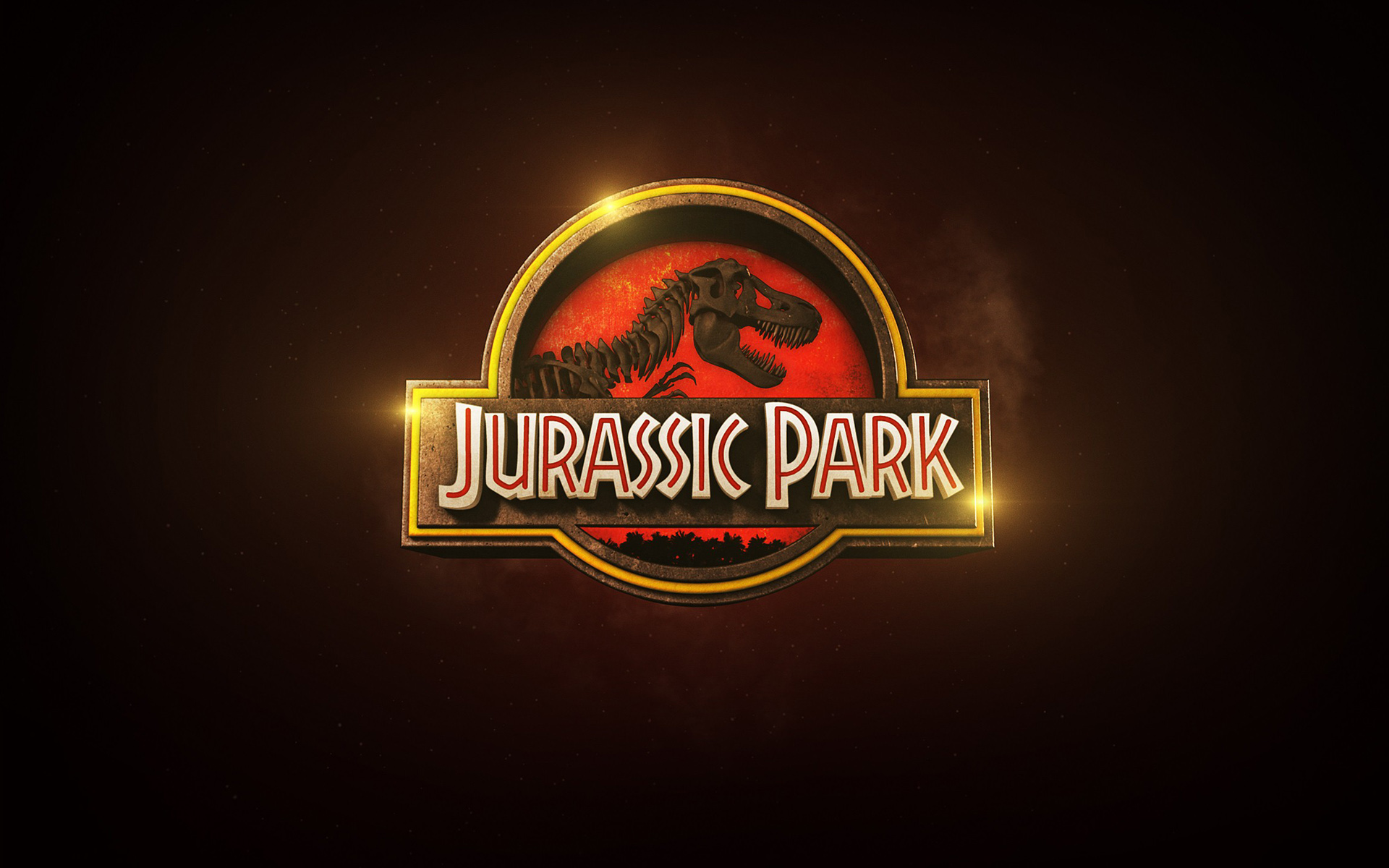 44 Jurassic Park Logo Wallpaper On Wallpapersafari Pngtree offers jurassic world logo png and vector images, as well as transparant background jurassic world logo clipart images and psd files. 44 jurassic park logo wallpaper on