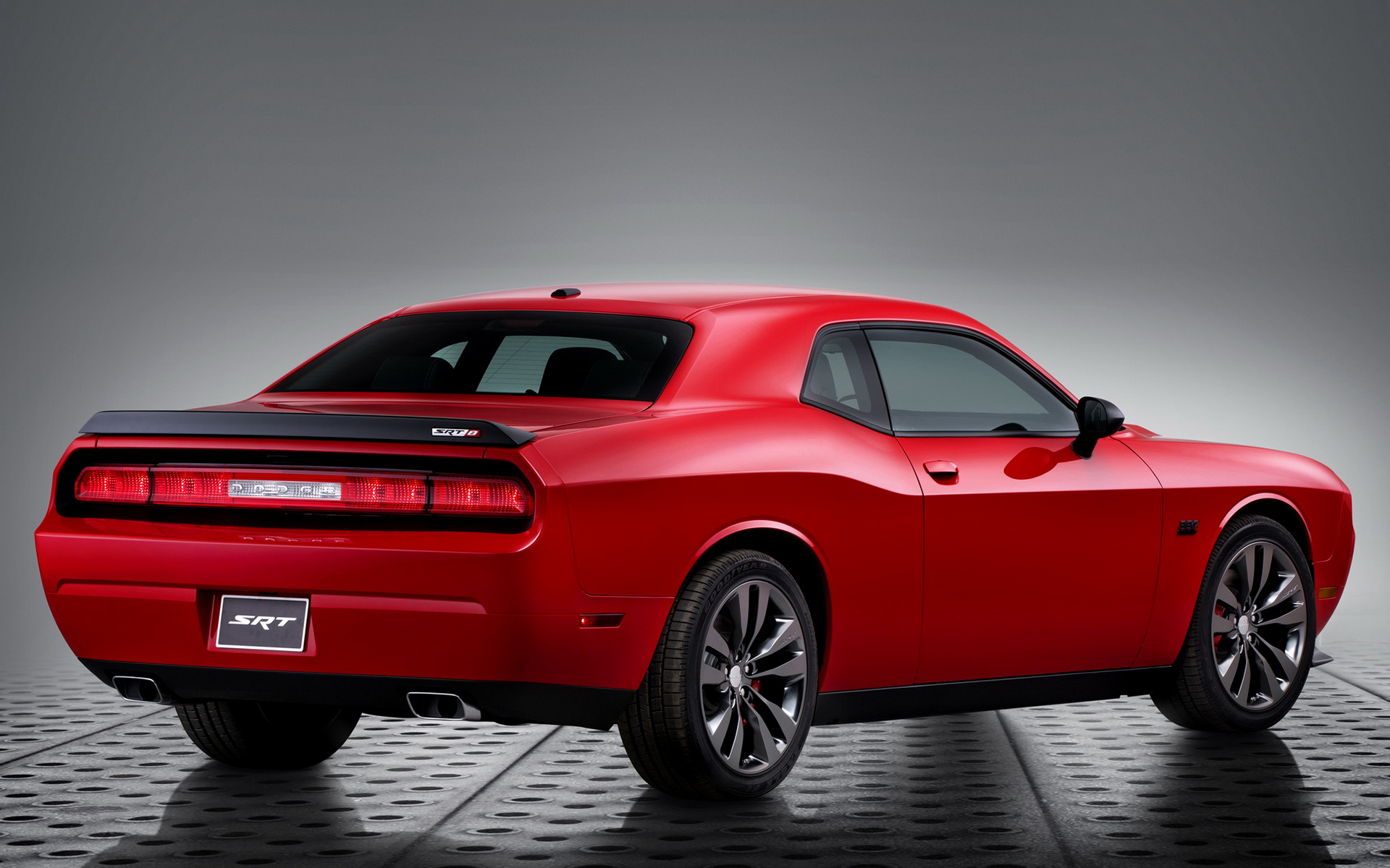 Dodge Challenger SRT8 Satin Vapor 2014 Wallpapers and HD Images 1920x1200