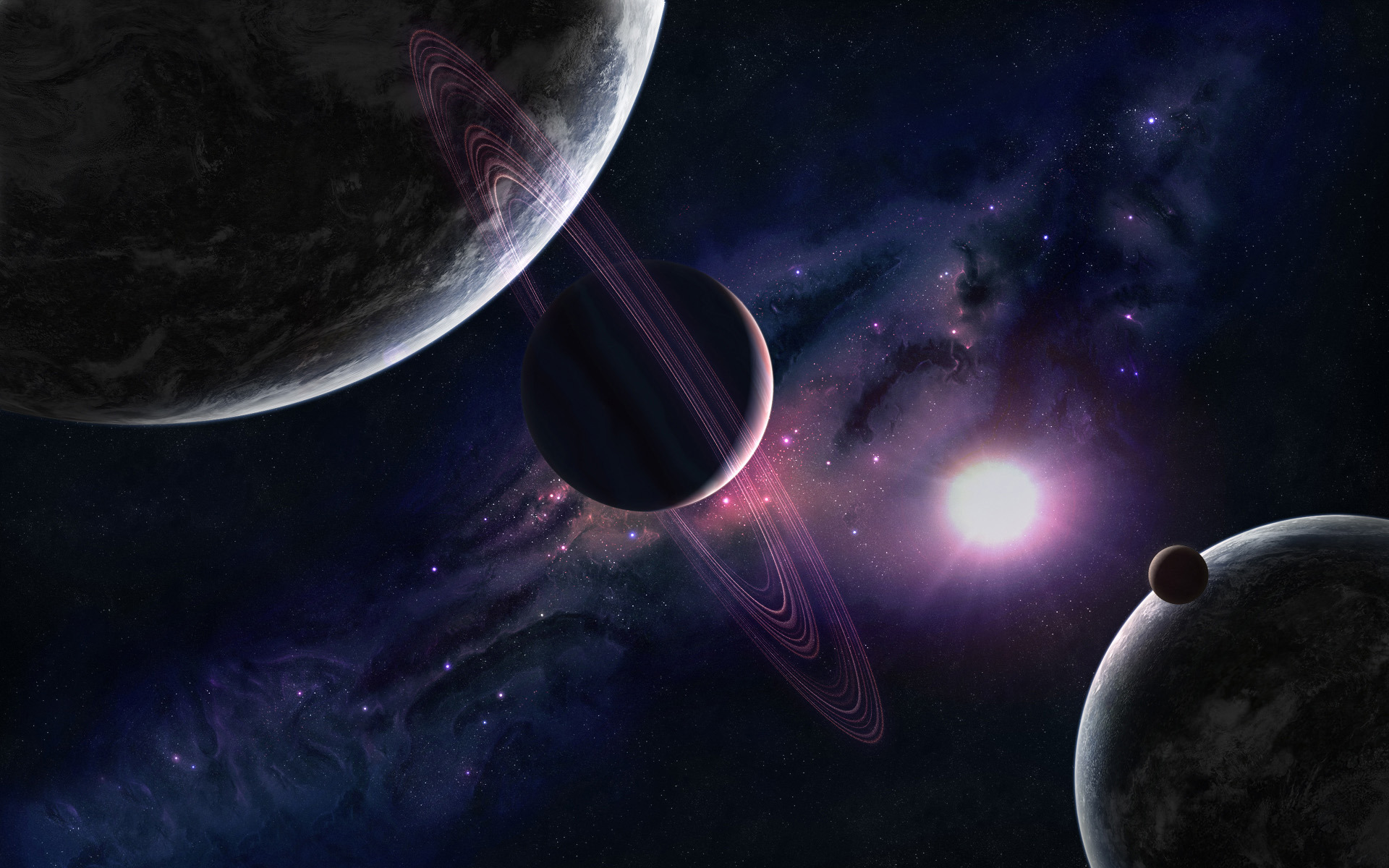Astronomy News  Toms Astronomy Blog  The Nine Planets