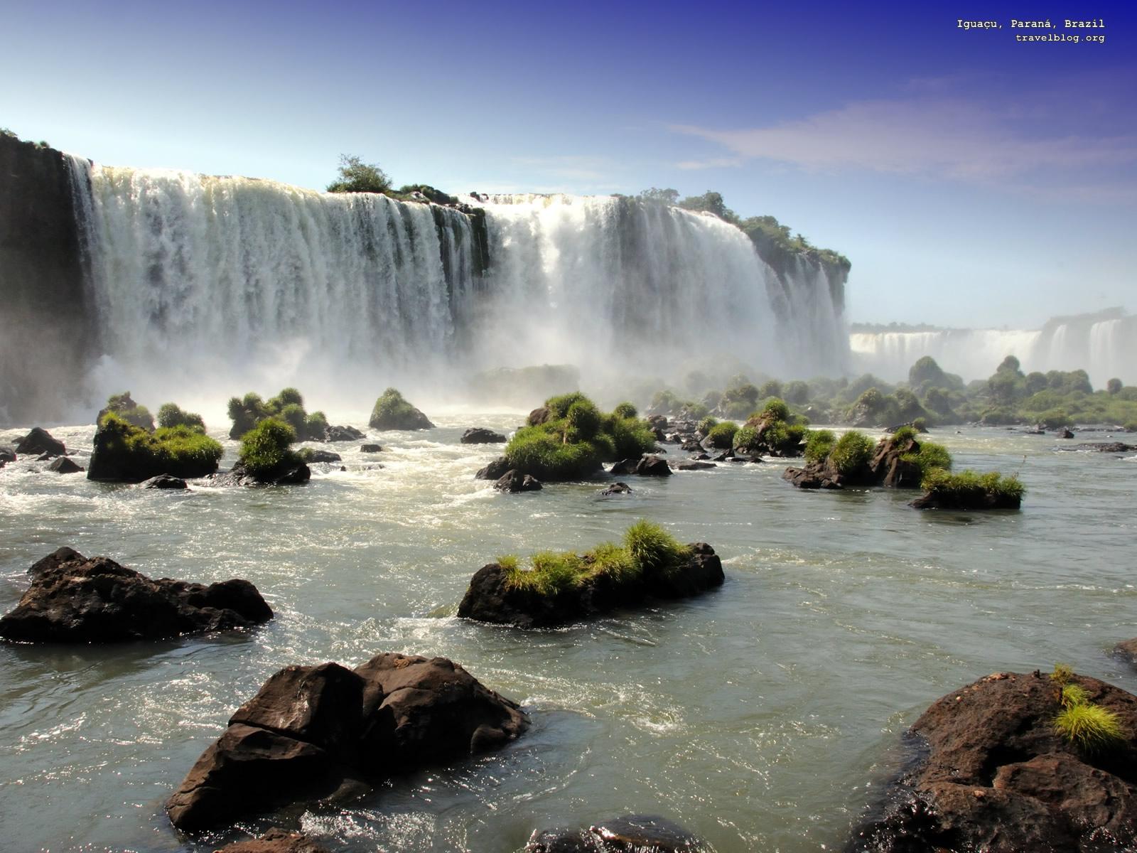 waterfall wallpaper desktop   Desktop Wallpaper 1600x1200