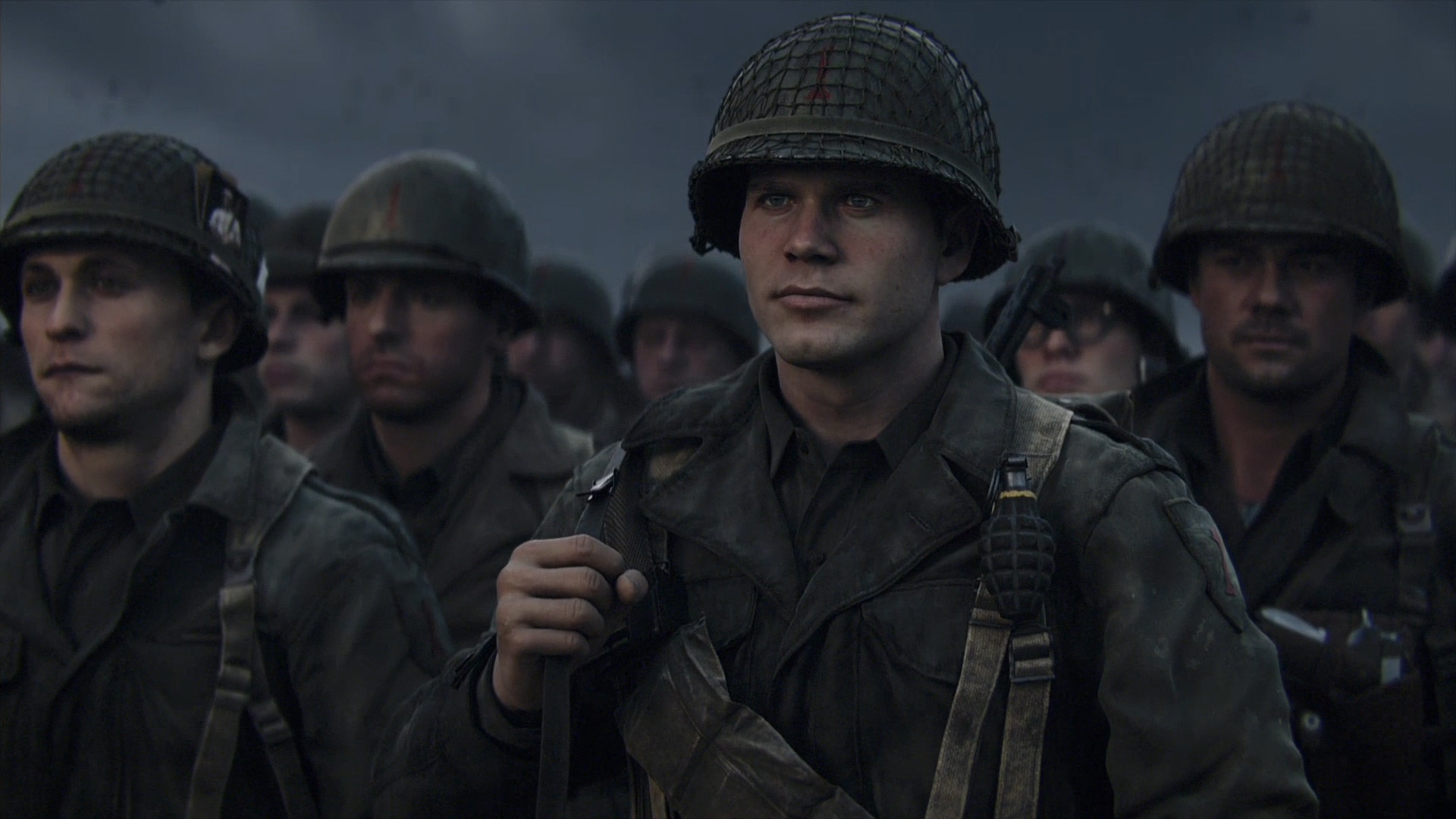 Wolfenstein 2 Shows More Respect for World War 2 Than the Latest 1920x1080
