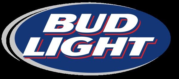 Bud Light Logo Image 600x265