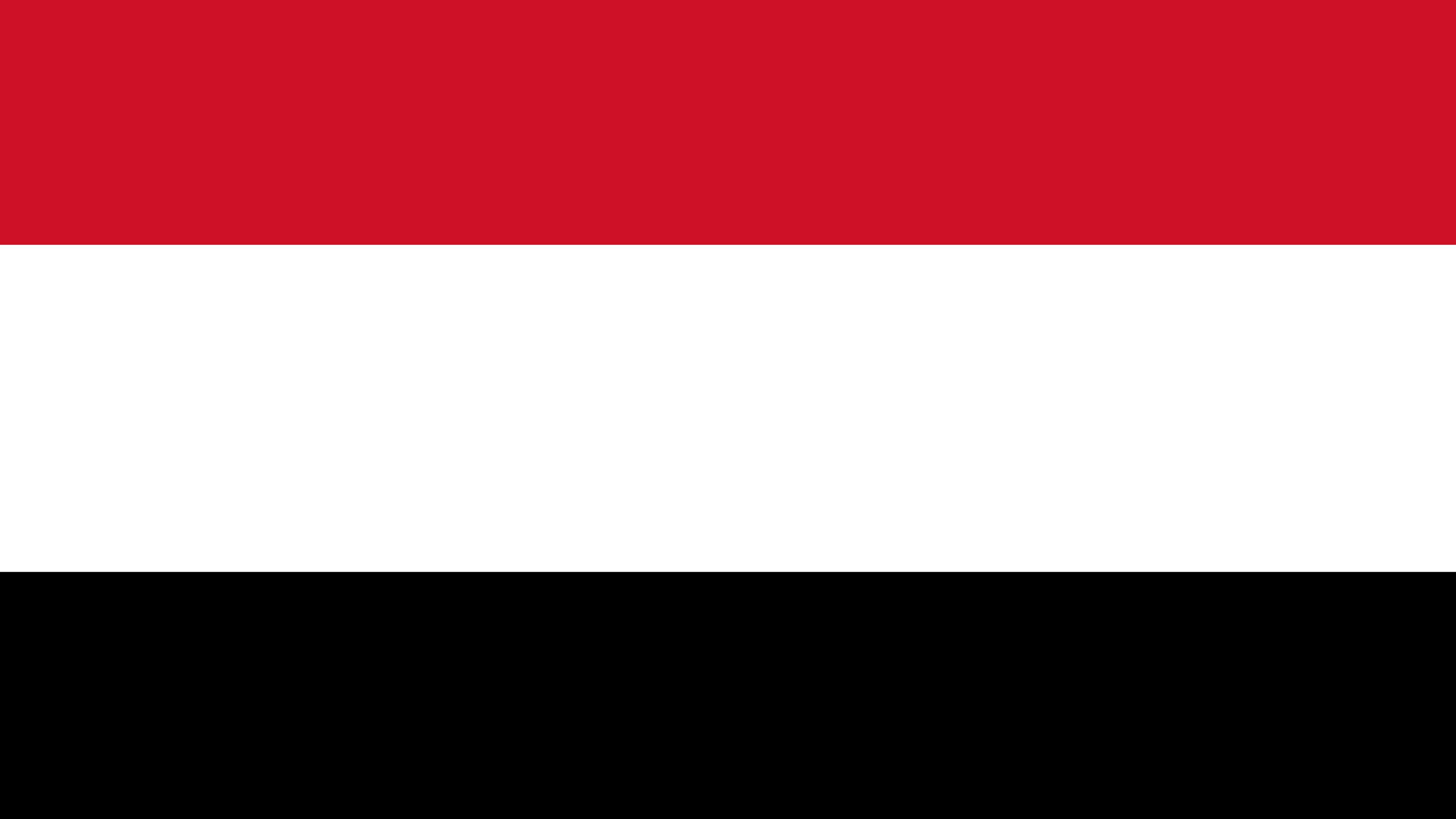 Yemen Flag UHD 4K Wallpaper Pixelz 3840x2160