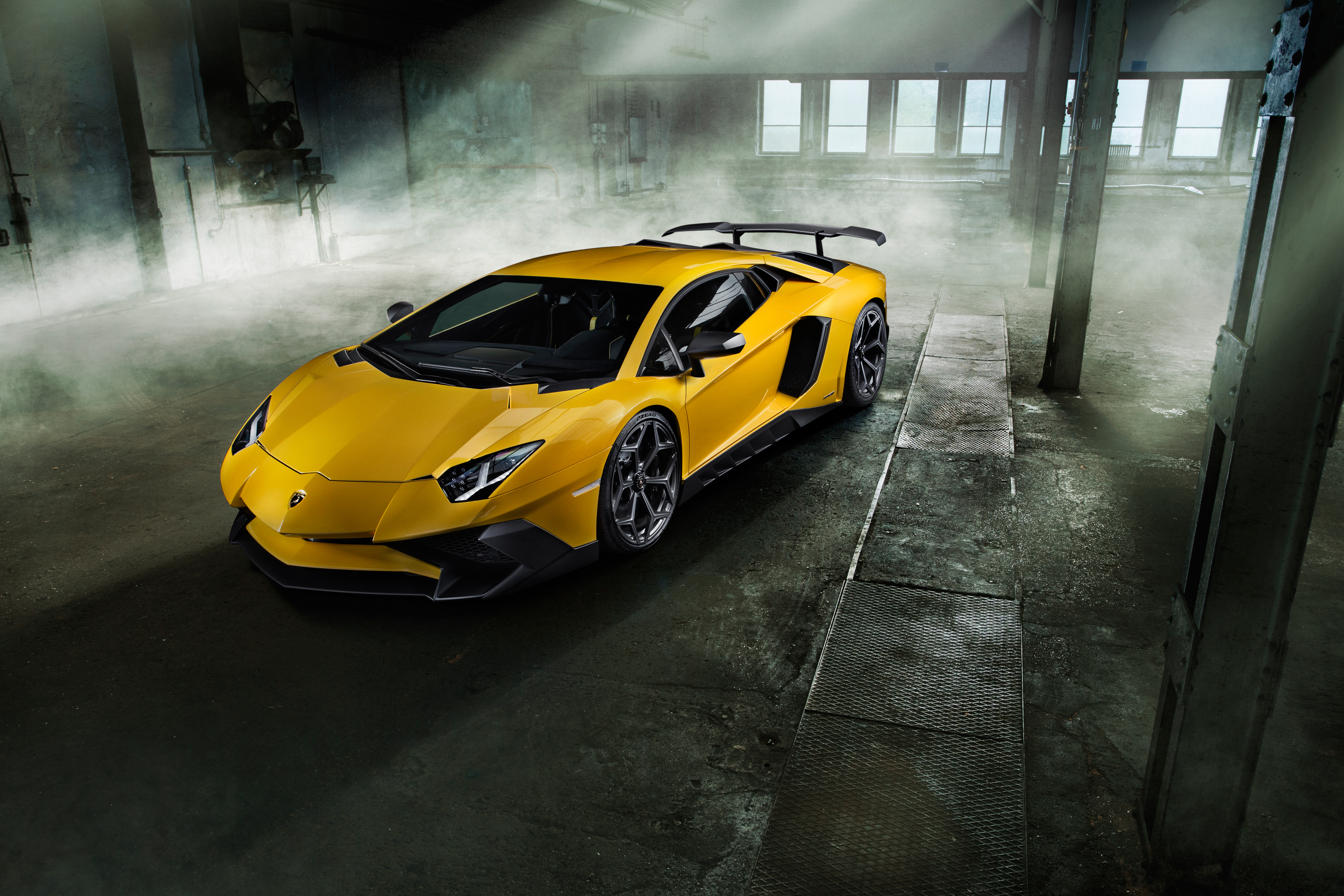 132766 Novitec Torado Lamborghini Aventador SV Cars and Bikes 4096x2731