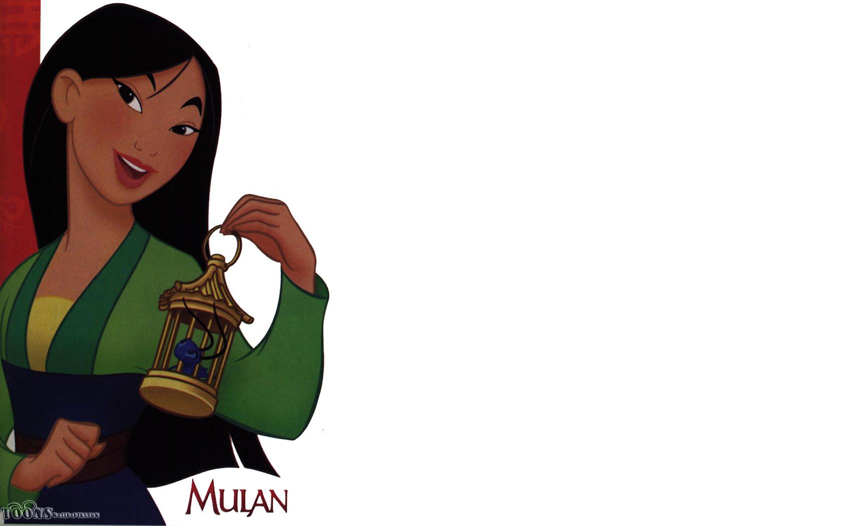 78 Mulan Background On Wallpapersafari