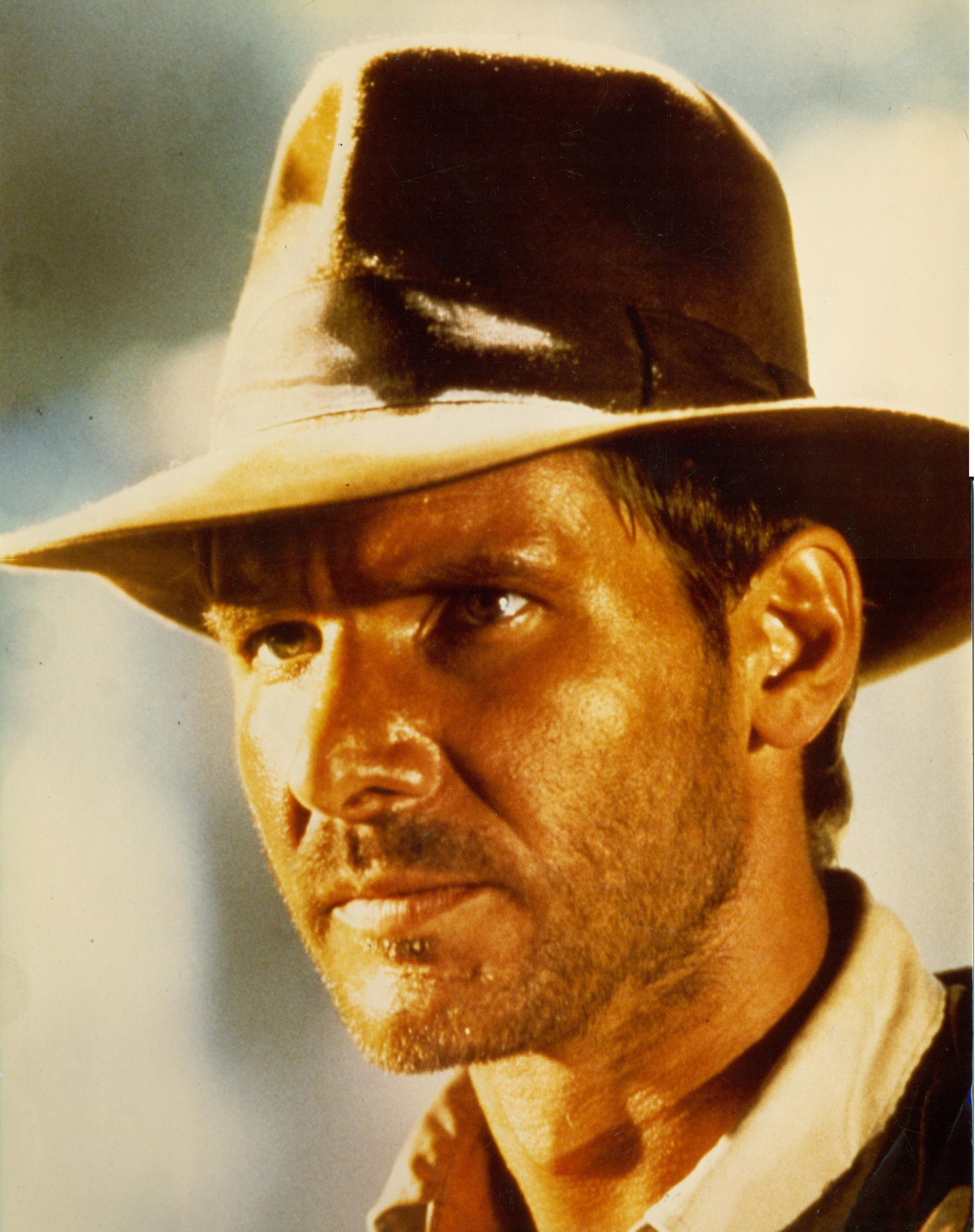 Indiana Jones images Harrison Ford as Indiana Jones HD wallpaper 2027x2560
