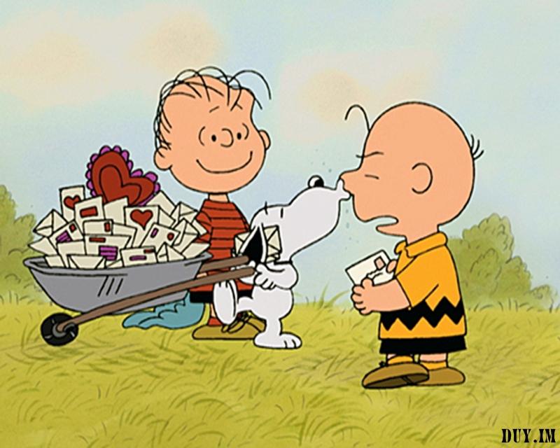 77+ Charlie Brown Thanksgiving Wallpaper on WallpaperSafari