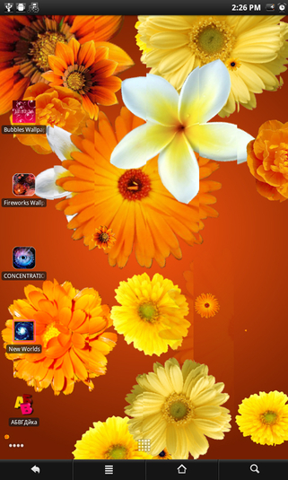 Flowers live wallpaper   Images and videos 321x535