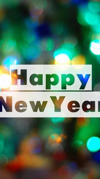 New Year Wallpaper For Iphone Wallpapersafari