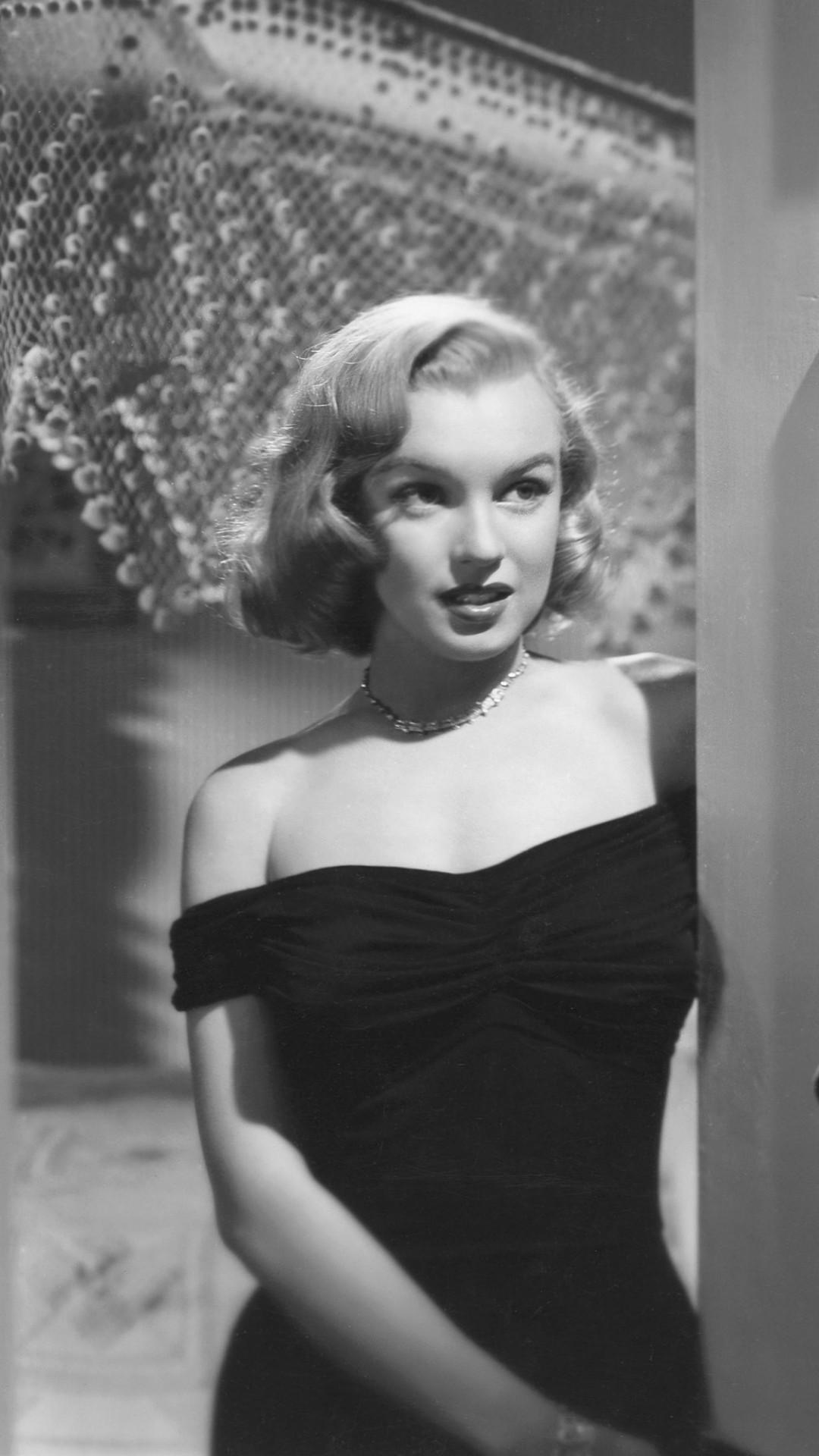 Marilyn Monroe Wallpaper 63 images 1080x1920