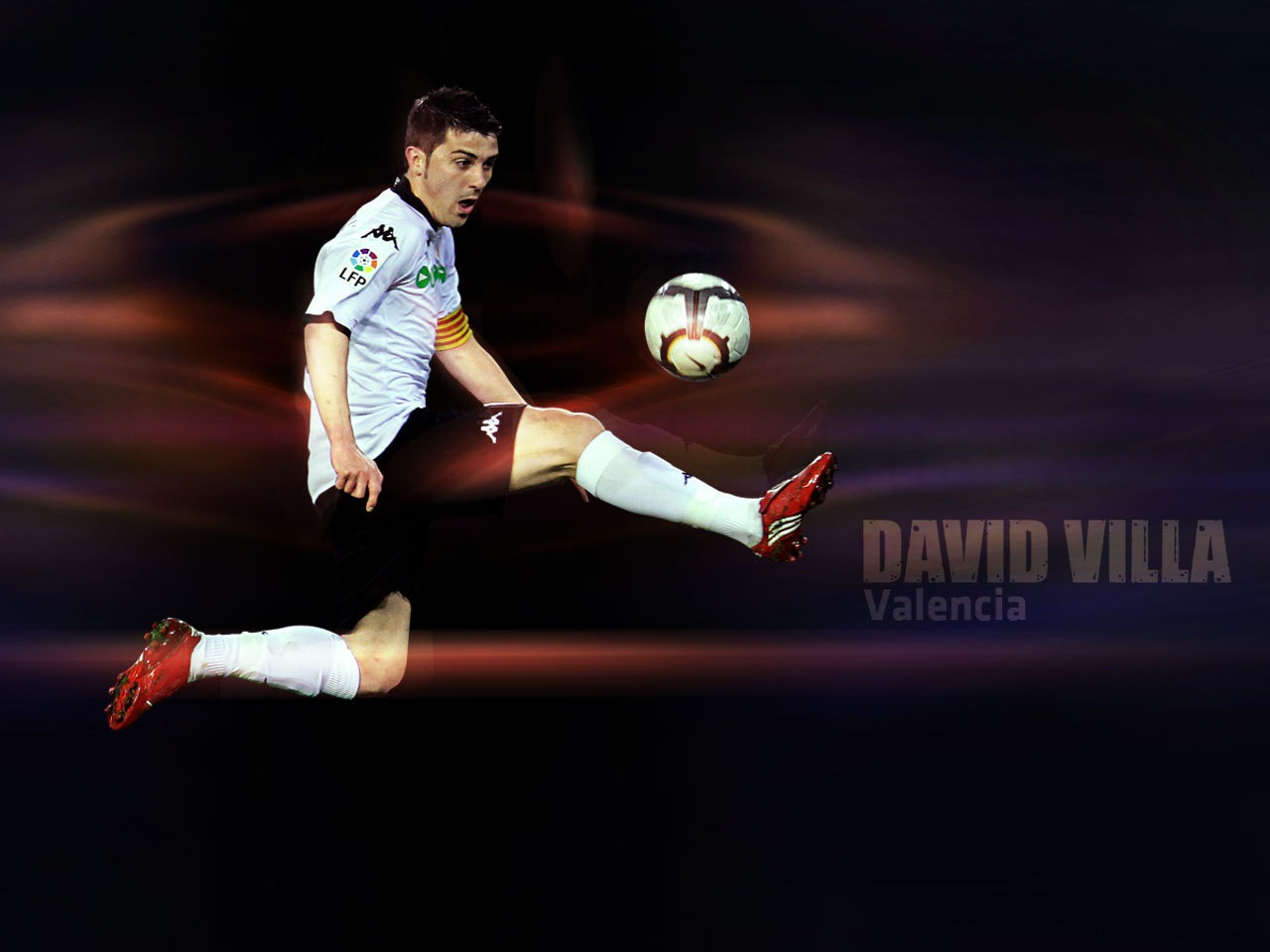 David Villa New HD Wallpapers 2013 All About HD Wallpapers 1280x960