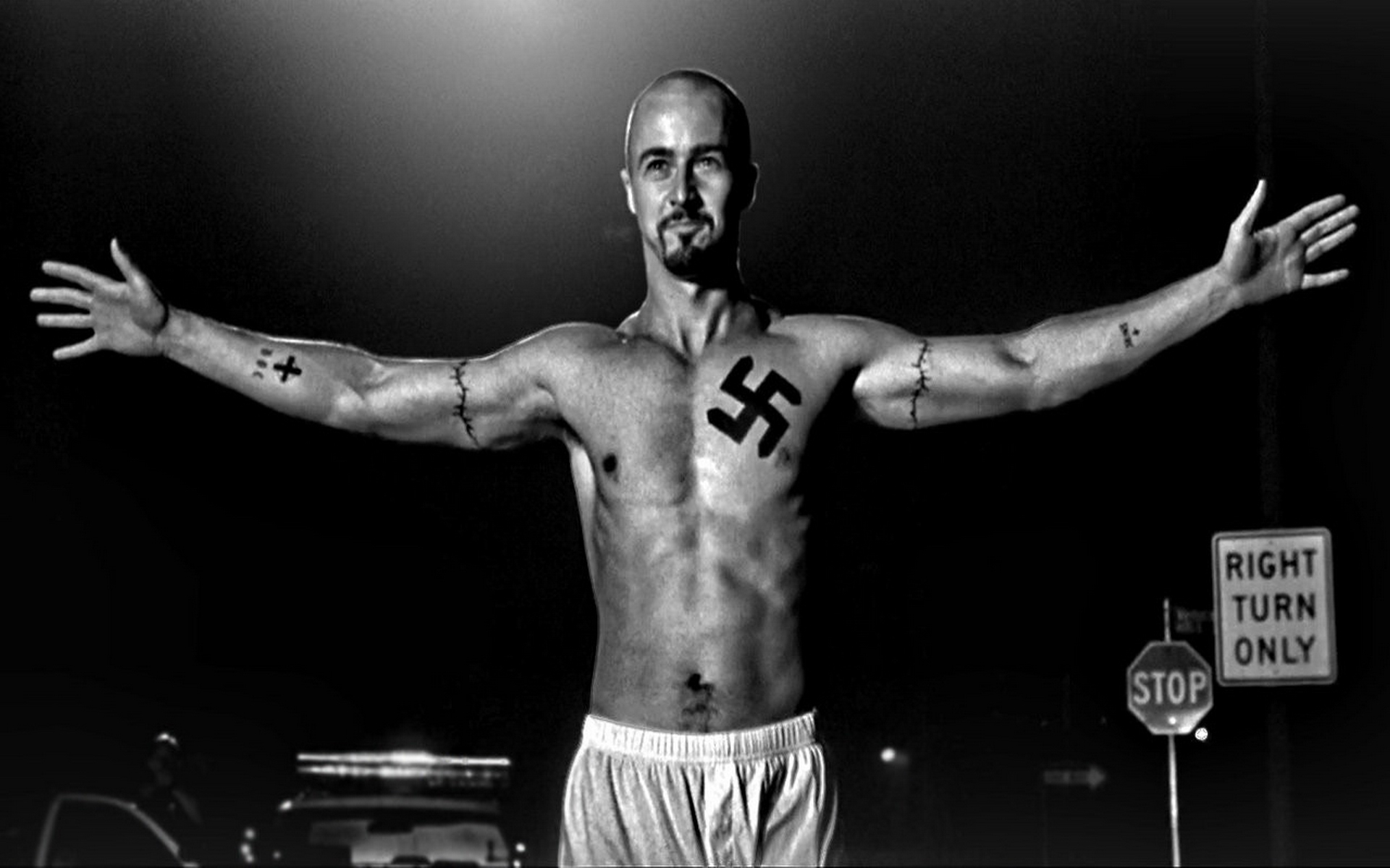American History X Wallpapers 2 HD Desktop Wallpapers 1920x1200