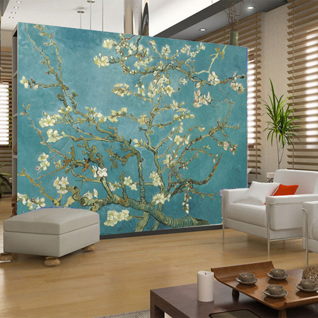 com Buy World famous oil paintings textile wall murals wallpaper 625x625