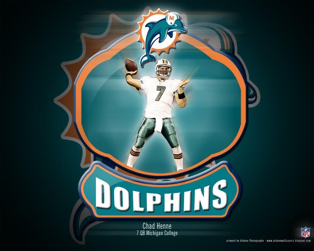 Miami Dolphins HD Wallpaper - WallpaperSafari
