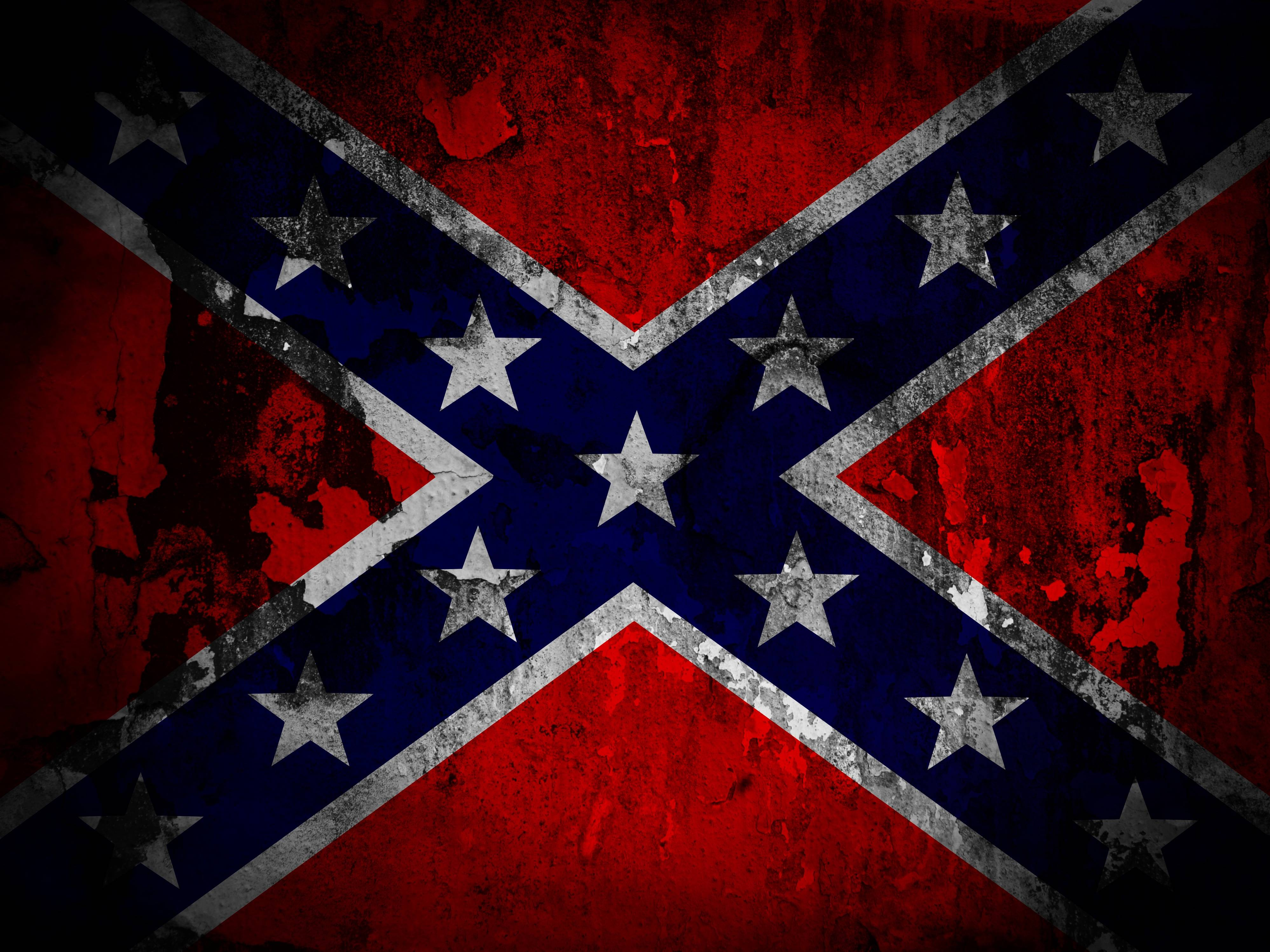 Confederate Flag Wallpapers 12423 HD Desktop Backgrounds and 3995x2996