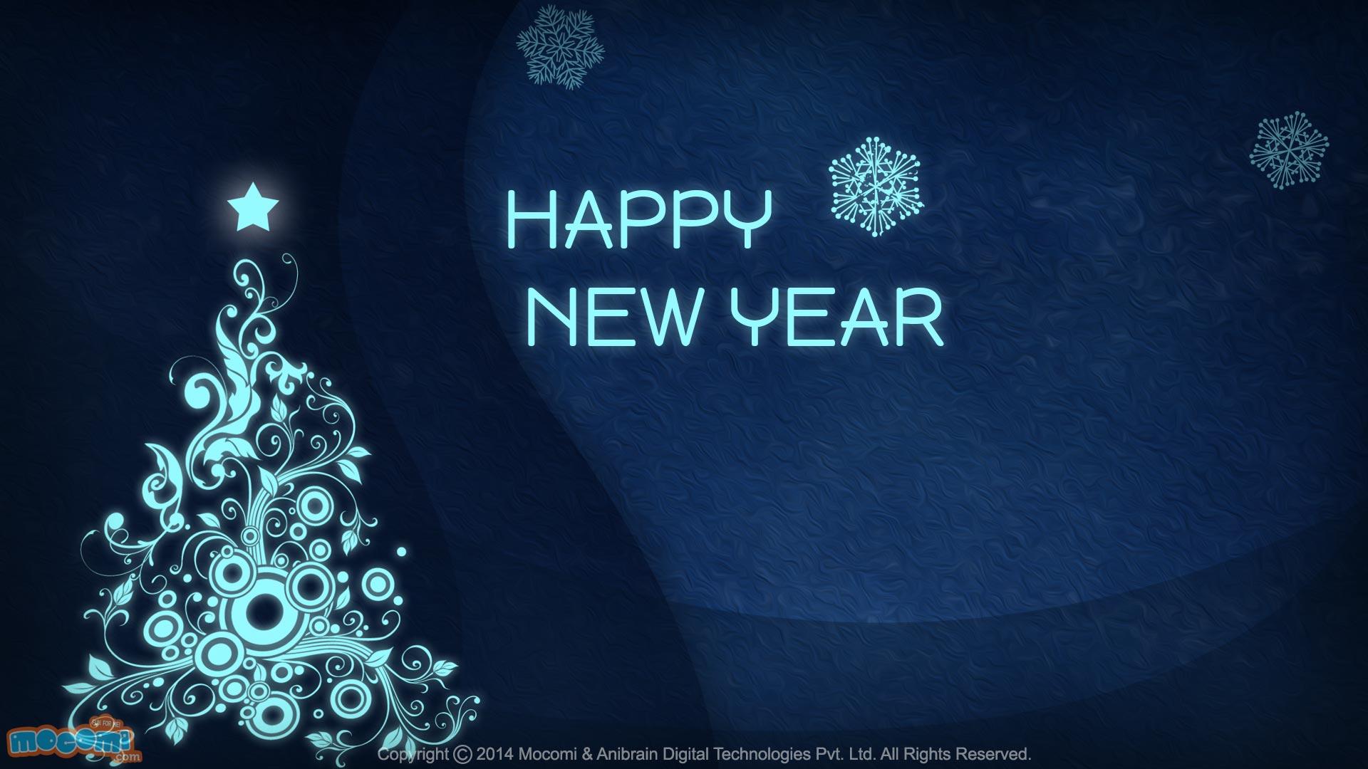 [15] Happy New Year 2018 ImagesWallpaper Happy New 1920x1080