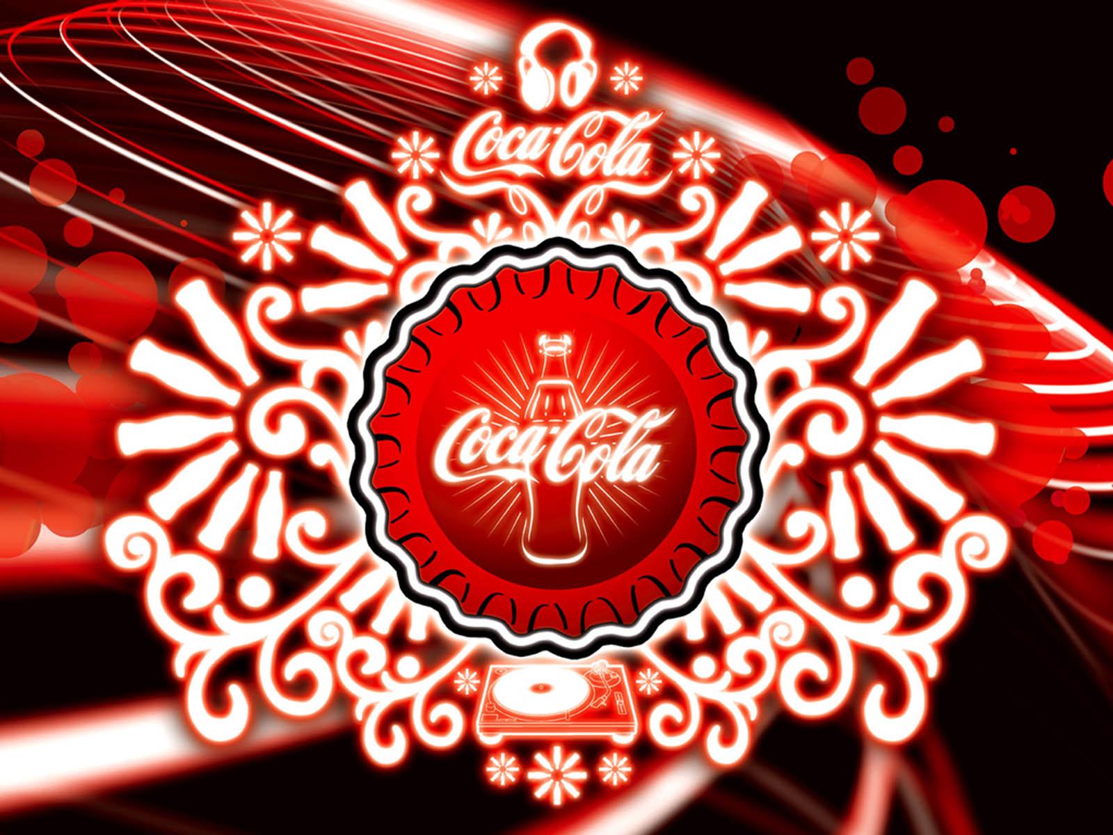 [47+] Coca Cola Christmas Wallpaper on WallpaperSafari
