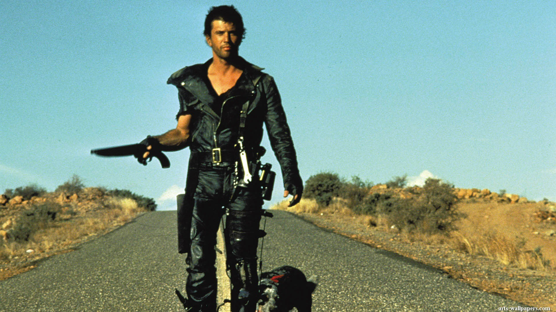 Mad Max Beyond Thunderdome 1985 Wallpaper Widescreen HD 1920x1080