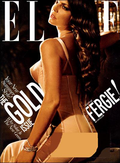 wallpaper magazine subscription Elle Magazine Podcast 400x544