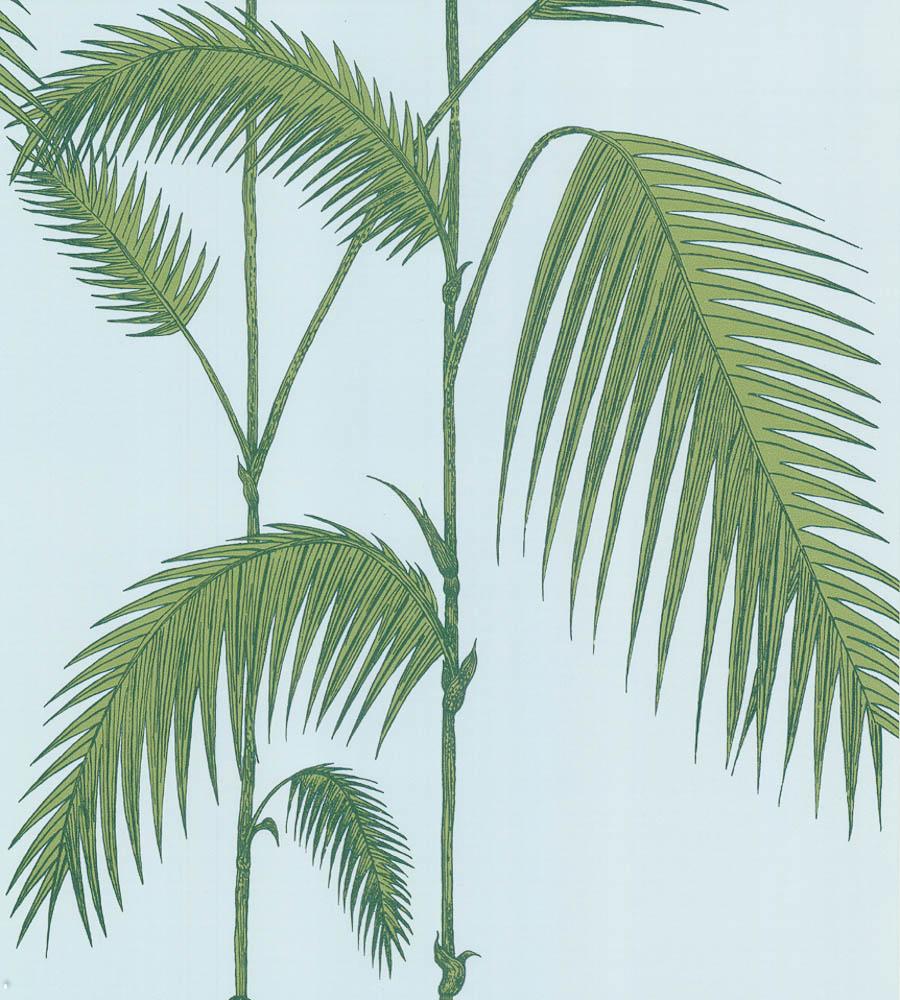 Palm Leaves Wallpaper by Cole Son Jane Clayton 900x1000
