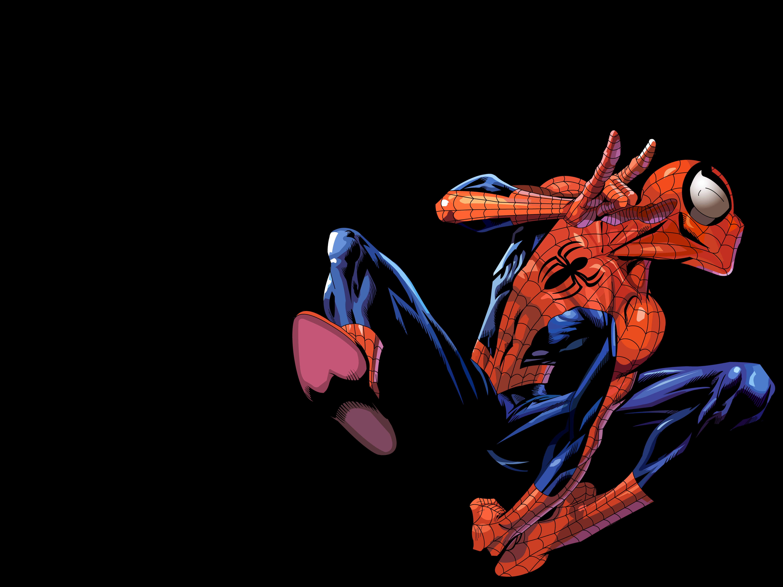 Spider Man Computer Wallpapers Desktop Backgrounds 6000x4500 ID 6000x4500