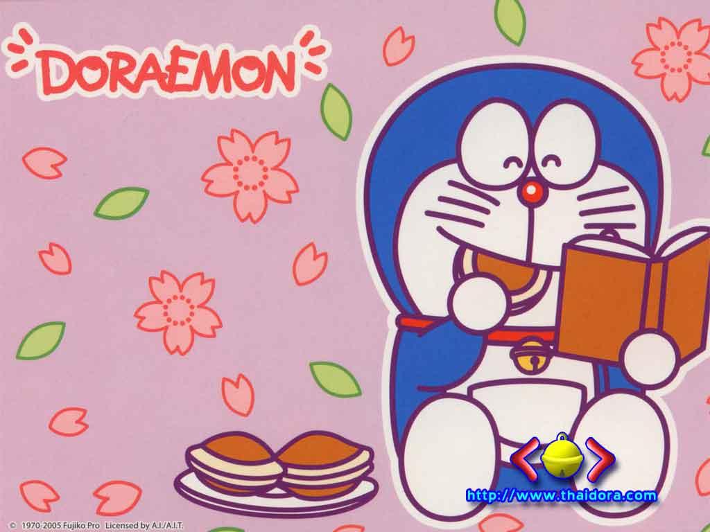 45 Doraemon Wallpaper Screensaver On Wallpapersafari